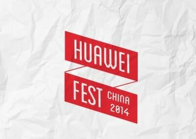 Huawei Fest